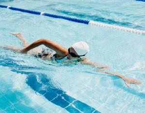 Nuoto contro il mal di schiena? No grazie!